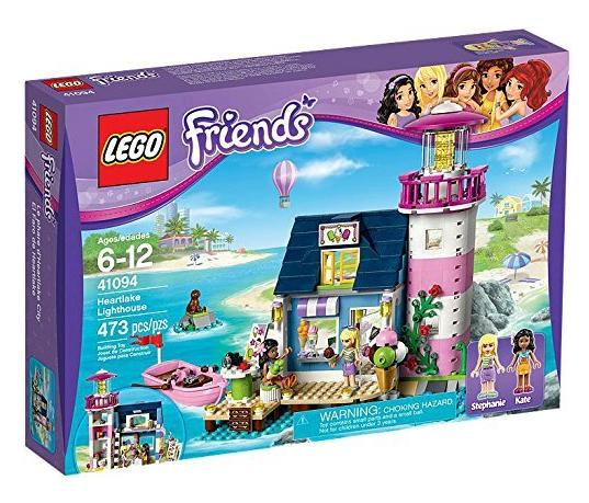 From $23.99 Select Lego Friends Sets