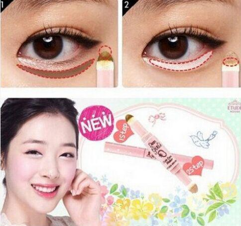 $9.9 Etude House Dear Girls Cute Eyes Maker