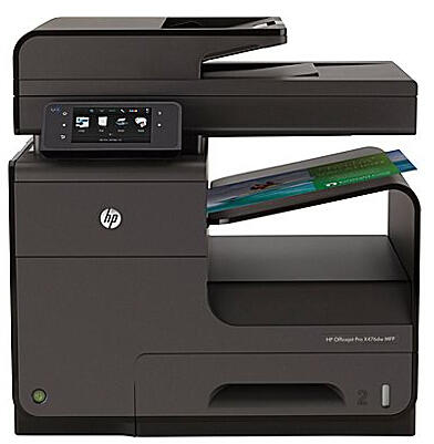 Up to $170 Off Select HP Printers @ Staples
