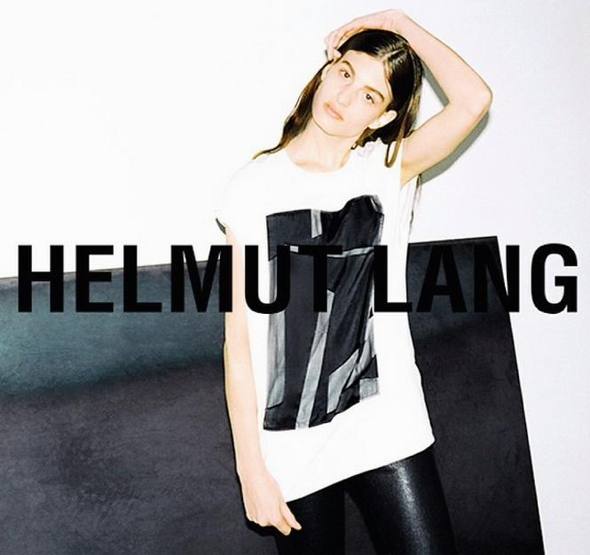 Up to 50% Off Helmut Lang sale @ Nordstrom