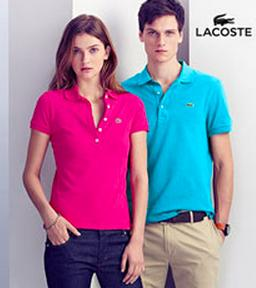 Dealmoon Exclusive: Free shipping on orders over $75 Sitewide @ Lacoste