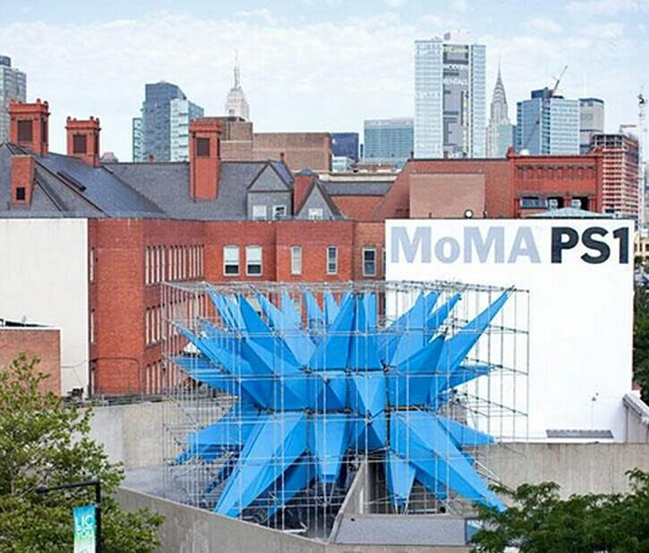 From $6.75 Admission for Two or Four to MoMa PS1