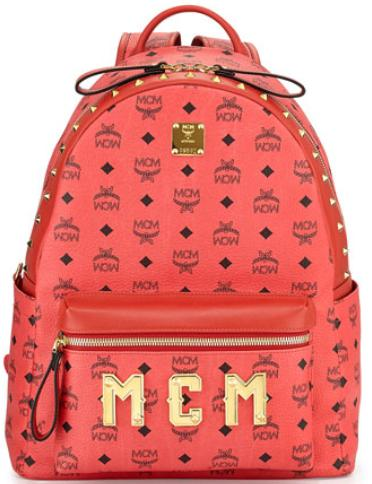 $125 Off $500 MCM Purchase @ Neiman Marcus