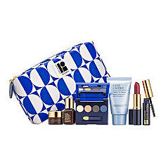 Free 7-Piece GiftSet (Over $100 Value) with any $35 Estee Lauder Purchase @ Belk