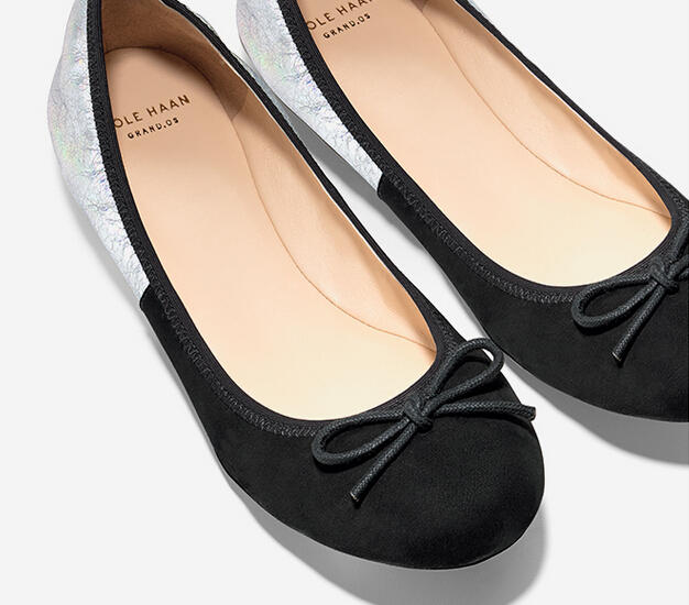 Up to 50% Off Select Women's Cole Haan Shoes @ Nordstrom