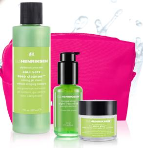 Up to 28% Off Regimen Sets @ Ole Henriksen