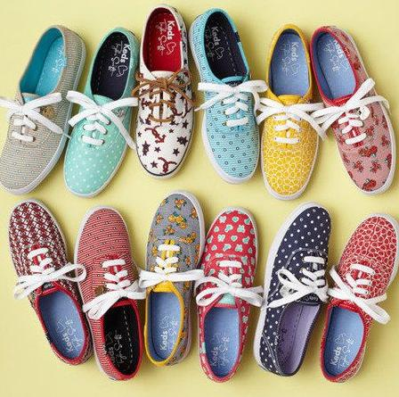 Up to 65% Off Keds & More Designer Sneakers on Sale @ MYHABIT