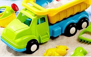 Up to 50% Off Sand & Water Toys @ Zulily