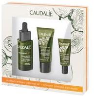 Dealmoon Exclusive: $49.60 Caudalie Polyphenol C15 Ultimate Wrinkle Defense Set