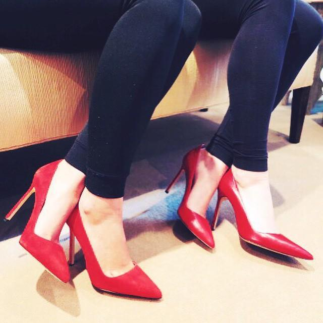 10 Must Have Shoes for Ladies @ Saks Fifth Avenue
