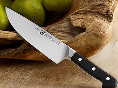 From $89.99 Limited-Time Special of Zwilling J.A. Henckels Knives Set @ Macy's