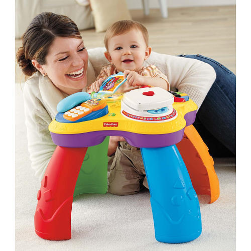 Buy One Get One Free  Fisher-Price Toys Sale @ ToysRUs