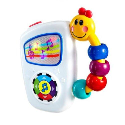$6.65 Baby Einstein Take Along Tunes
