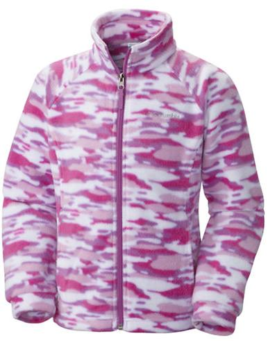 Extra 20% Off Columbia Kid's Jackets On Sale