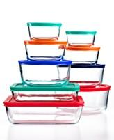 $20 Off $50 Select Pyrex Products @ Macy's