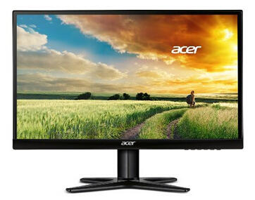 $169.99 Acer G257HL bmidx 25-Inch Full HD (1920 x 1080) Widescreen Display
