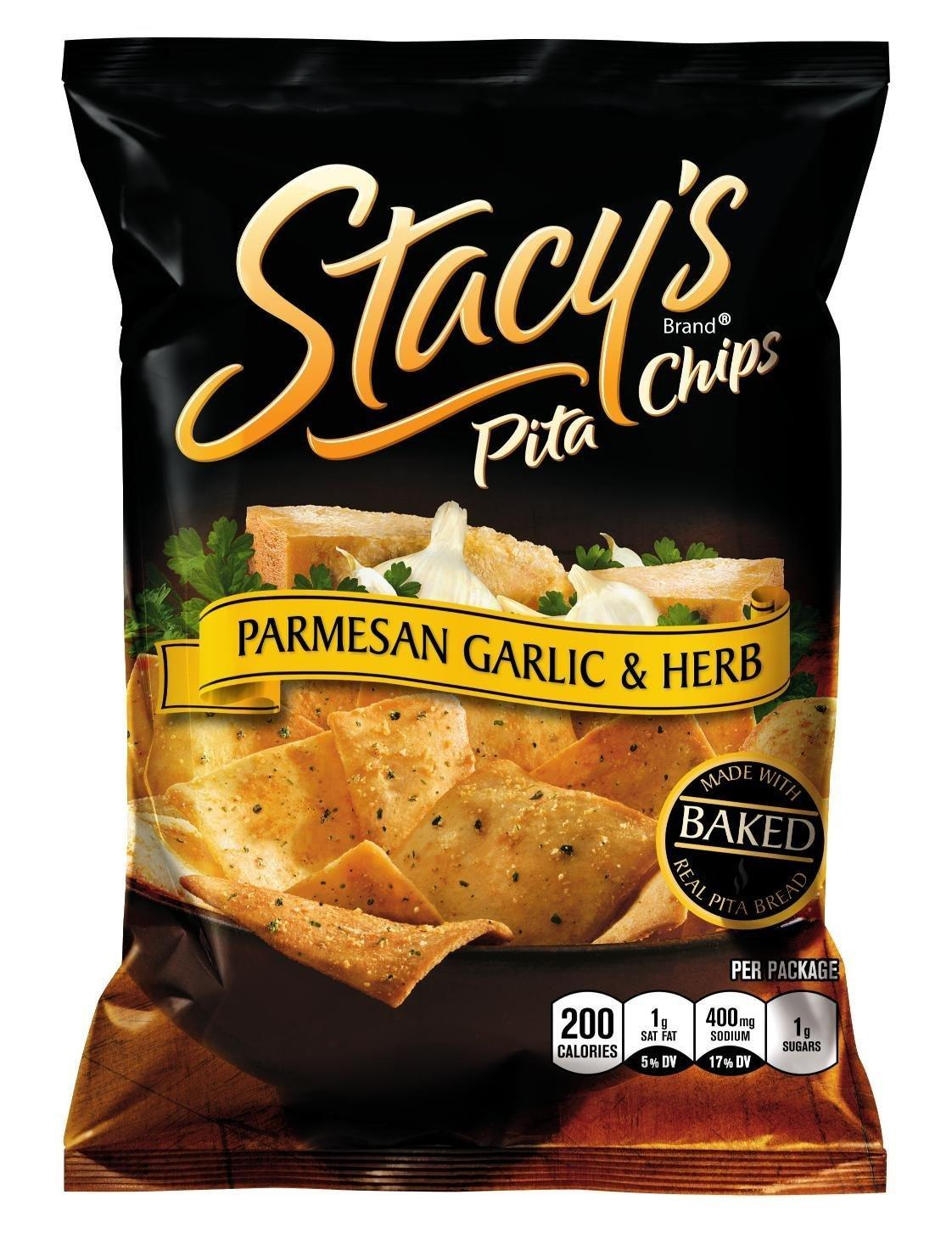 $3 off  on Select Stacy's Products @ Amazon.com