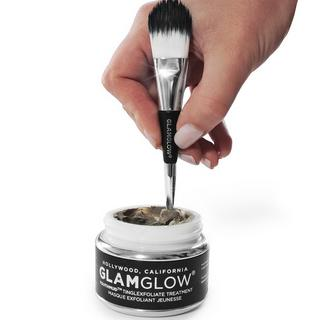 Free Double Application Treatment Brush with Purchase @ Glamglowmud