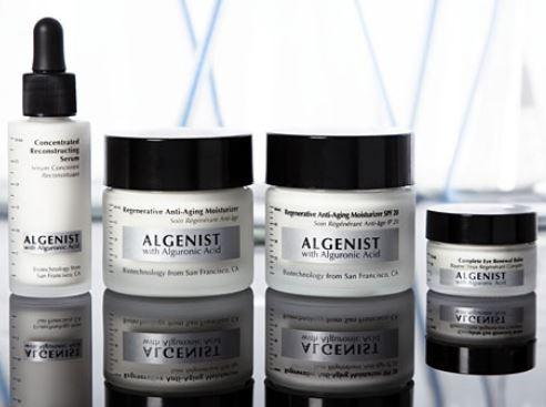 15% OFF  with $75 orders  + Free eye cream gift  @ Algenist