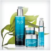 25% Off $85 With Any Purchase @ H2O Plus