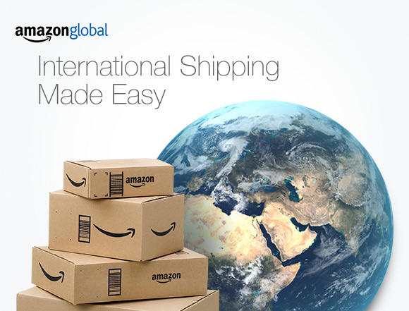 FREE AmazonGlobal Saver Shipping to China with orders over $150 @ Amazon.com