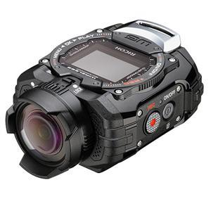 Ricoh WG-M1 Digital Camera + Your Choice of Mount