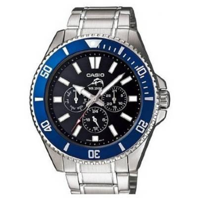 Casio Men's Duro Diver Watch MDV303D-1A2V