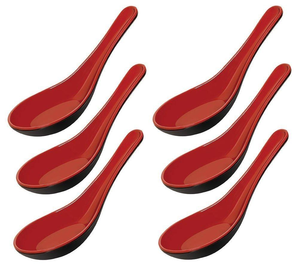 ChefLand Spoons, 6-Pack