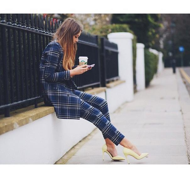 Up to 70% Off Checked Apparel and Acc...