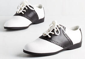 $39.99Who Could Be Saddle Shoes