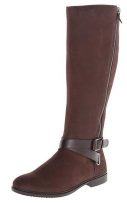 $86.38 ECCO Women's Touch 15 Tall Boot