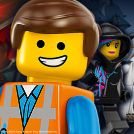 Up To 60% Off LEGO Collection Sale @ Zulily
