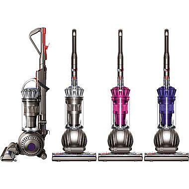 $229.99 Dyson DC41 Multifloor Bagless Upright Vacuum Refurbished, Assorted Colors