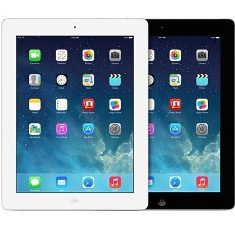 $299.99 Apple iPad 4 Retina 16GB 4G GSM Unlocked