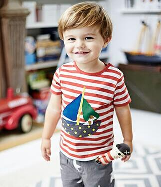 Up to 50% Off Mid Season Sale @ Mini Boden