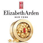 25% Off + free 14-Day Ceramide Capsules Serumwith ANY $59+ Purchase @ Elizabeth Arden
