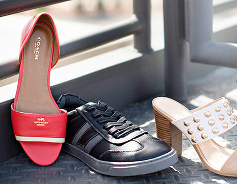 Up to 75% Off Select Newest & Trendiest Shoes for Women and Men @ 6PM.com