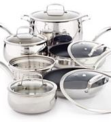 $10 Off $25 Select Cookware @ Macy's