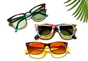 Up to 20% Off Ray-Ban Sunglasses on Sale @ MYHABIT