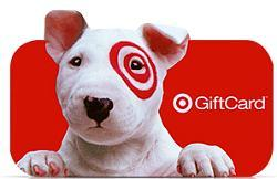 Free $20 Gift Card Create a $500 College Registry @ Target