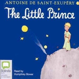 $.99The Little Prince Audiobook @ Audible