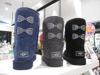Up to 73% Off UGG Boots @ 6PM
