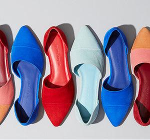 Up to 78% Off Suede Shoes on Sale @ Gilt