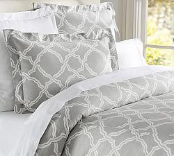 Up to 40% Off Bedding Sale @ Pottery Barn