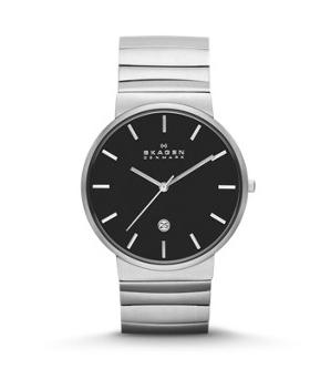 Up to 50% Offon Select Items @ Skagen