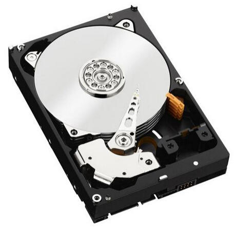 WD Blue 1TB Internal SATA Hard Drive for Desktops