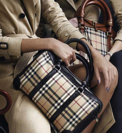 Up to $500 GIFT CARD with Burberry Handbags & Shoes Purchase of $200 or More @ Neiman Marcus
