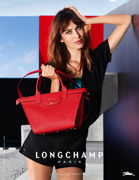 Up to $500 GIFT CARD with Longchamp Handbags Purchase of $200 or More @ Neiman Marcus