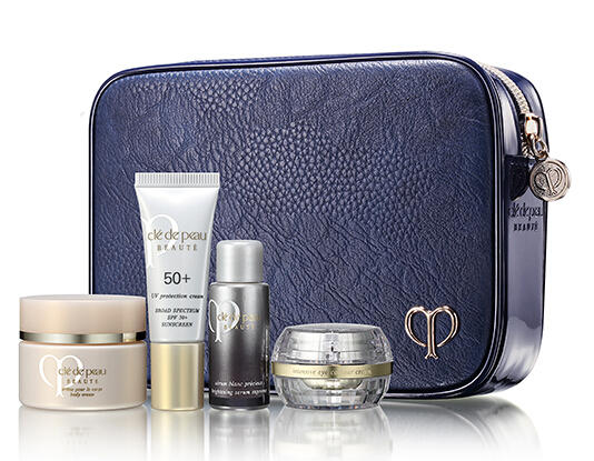 Free 5 Pc Giftwith $300 Purchase @ Cle de Peau Beaute