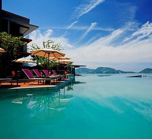 Up to 64% Off72 Hours Sale on Select Vacation Island Hotels @ Expedia